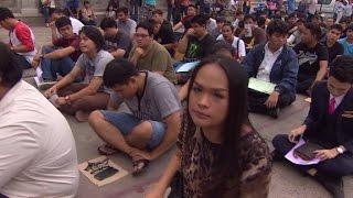 Transgender conscription risks in Thailand
