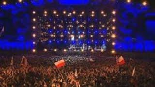 SABATON Woodstock, FULL concert,Cały koncert 2012
