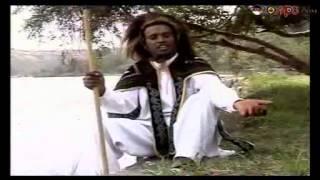 Tagane Negash - Waaqeffannaa (Oromo Music)