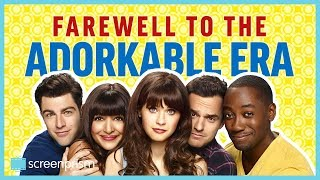 New Girl: Farewell to the Adorkable Era