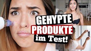GEHYPTE PRODUKTE aus'm INTERNET im TEST!| Shanti Tan