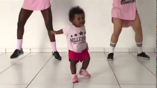 MACHIKA - Anitta/ JBalvin/ Sophya Braga - Um ano de idade (one year old)