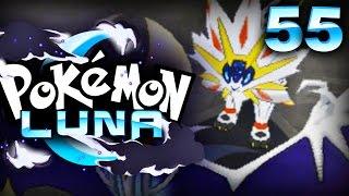COME OTTENERE COSMOG IN UN'ALTRA DIMENSIONE ! - Pokémon Luna ITA - Episodio 55 !