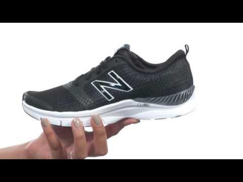new balance 711 video