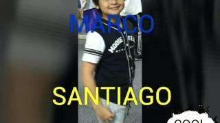 Marc santiago