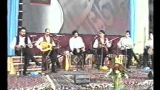 سفر به دیگر سو Shahram Nazeri & Dastan