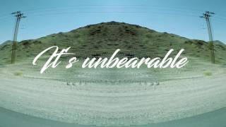 Tom Noize & Shelley Harland - UNBEARABLE (Official Lyric Video)