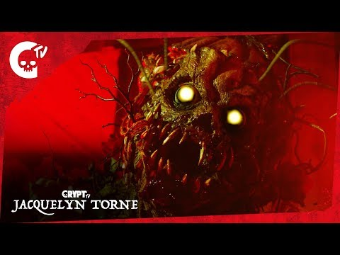 Jacquelyn Torne Pumpkin Eater s Wife Crypt TV Monster Universe Short Film