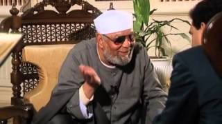 الحلقة السابعة من برنامج لقاء الايمان / لفضيلة الشيخ محمد متولي الشعراوي