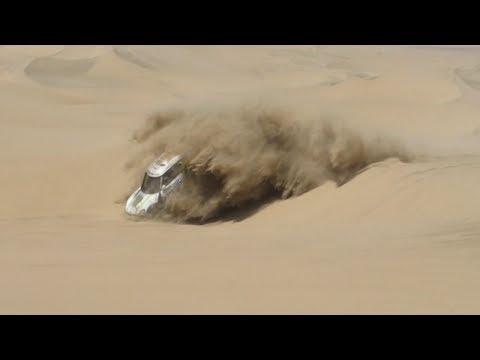Xxx Mp4 Wypadek Krzysztofa Hołowczyca Podczas Rajdu Dakar 2013 3gp Sex