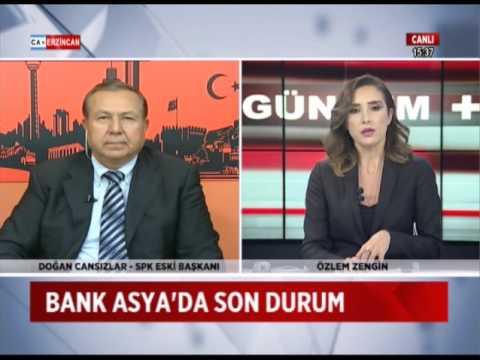 Bank Asya'nın bütün zararından, TMSF'nin atadığı yeni yönetim sorumludur