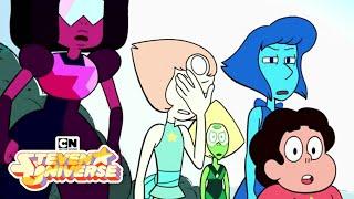 Steven Universe | Every Gem