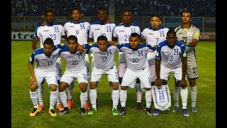 Honduras national football team
