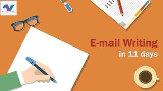 Basics of Email writing | basic | email | tutorial | free online course
