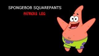 Cartoon Creepypasta - SpongeBob SquarePants - Patrick