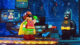 LEGO Batman: O Filme - Trailer Comic-Con (dub) [HD]