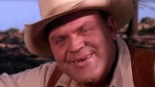 Bonanza - Hoss Cartwright - I've Waited All My Life For You
