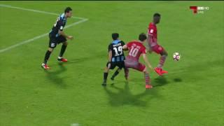 اهداف لخويا 3 - 3 الوكرة دوري نجوم قطر