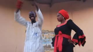 JAMILA NAGUDU A INDIA (Hausa Songs / Hausa Films)