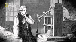 إختراع المحرك البخاري