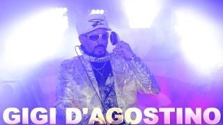 Gigi D'Agostino Megamix 2016 part 4 (Dance - Hypno)
