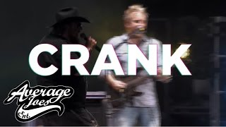 Colt Ford - Crank It Up (Official Lyric Video)
