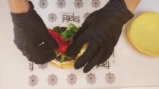 Falafel Middle East
