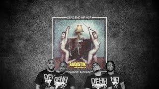 Sadistik - Salo Sessions II Album Review   DEHH