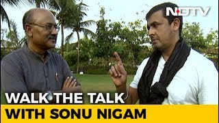 Do Not Agree With Abhijeet, But…: Why Sonu Nigam Quit Twitter