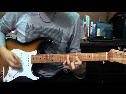 Xxx Mp4 How To Play Still Hillsong Electric Guitar By Nathan Park 3gp Sex