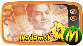 USAPANG PERA: Madamot