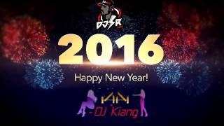 เพลงแดนซ์มันๆ NONSTOP 2016 [ft.DJ RN SR] ชุด 2 - DJ'Kiang Spiritremix