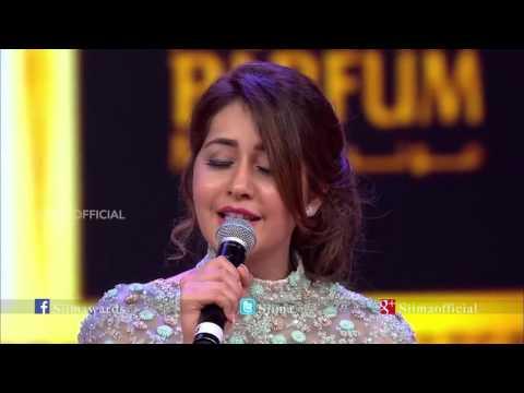 Xxx Mp4 Rashi Khanna Singing SIIMA 2015 Oohalu Gusagusalade 3gp Sex