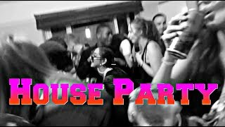 House Party  | Coco Milone Vlogs #7