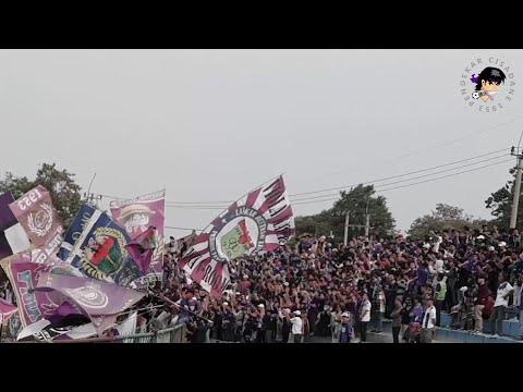 Laskar Benteng Viola : On tour Kota Hujan (11102017)