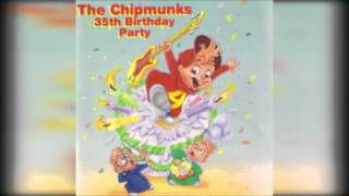 Alvin And The Chipmunks - The Christmas Song (80