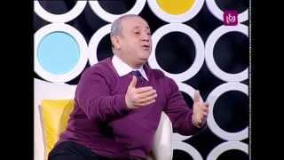 د. رامي ايراني يتحدث عن السجائر الالكترونية