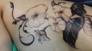 memek tatoo di