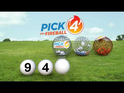 IL Lottery Midday 08/13/2017