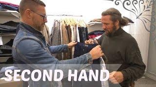 So kauft man richtig in Secondhand-Läden ein | fash.