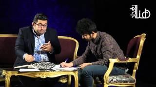 Melon City Show ـ ولاية بطيخ مشهد درس خصوصي