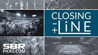 Closing Line | Saturday