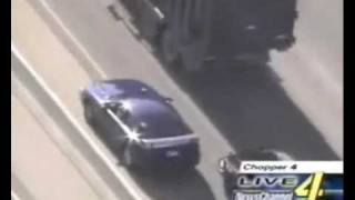 Best Ever Car Chase | Smokey And The Bandit  Theme Song