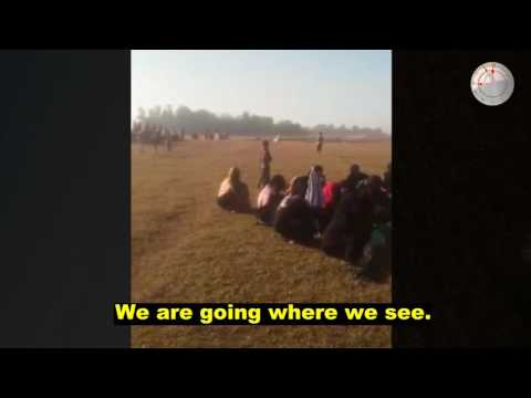 Xxx Mp4 BEAKING NEWS Army Conducts Mass Arrest And Sexual Abuses On Women In Maungdaw South 3gp Sex