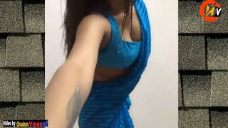 Deshi Indian sexy dance -  xxx hot dance video ll chauhan vines ox