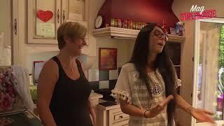 Mag s'tape l'incruste chez Julia Morgante - Episode 1