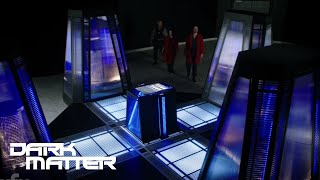 DARK MATTER (clips) | 'I Think We