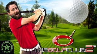 Let's Play - The Golf Club 2