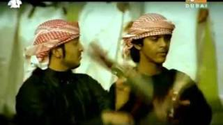 UAE Traditional Dance إعمار