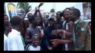 Artist Tuba ft. Black Raster & Mugees-it shall be well.avi